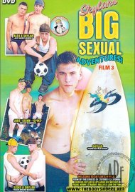 Skylar's Big Sexual Adventures! Film 3 Porn Video
