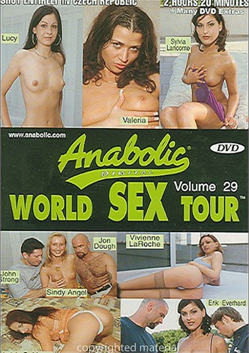 World Sex Tour 29 image