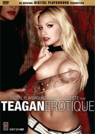 Teagan: Erotique Porn Video