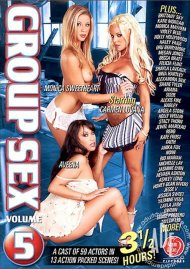 Group Sex 5 Porn Movie