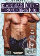 Kansas City Trucking Company Porn Movie