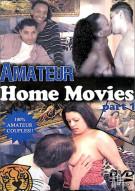 Amateur Home Movies Part 1 Porn Movie