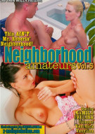 Neighborhood Amateurs Vol. 5 Porn Movie