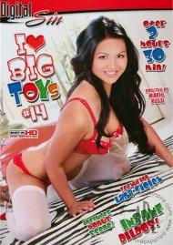 I Love Big Toys #14 Porn Video
