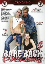 Bareback Packers #2 Porn Movie
