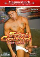 Total Control: Jack Spade Porn Movie