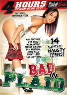 Bad In Plaid  Porn Movie