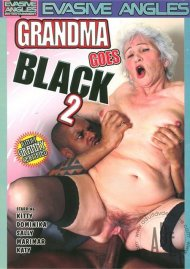 Grandma Goes Black 2 Porn Movie