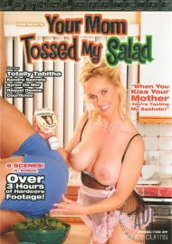 Your Mom Tossed My Salad 1-3 Porn Movie