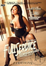 Full Service Transsexuals Vol. 8 Porn Movie