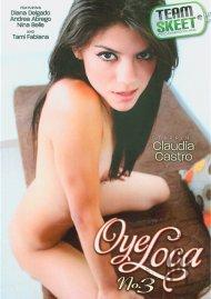 Oye Loca No. 3 Porn Movie