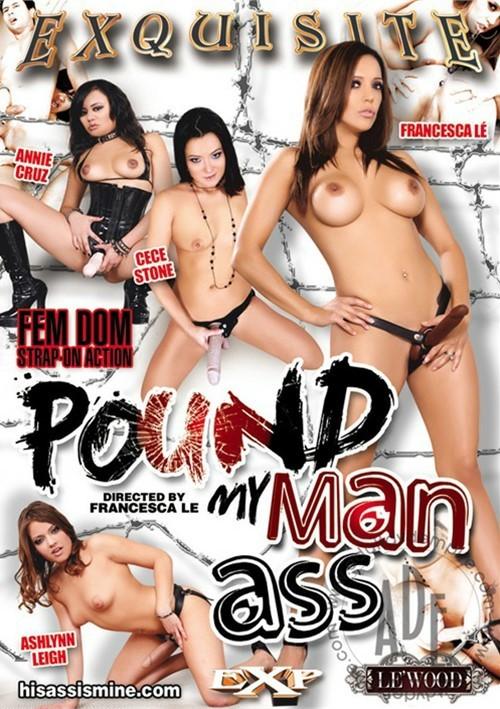 Pound My Man Ass