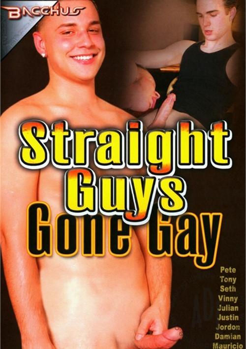 Stright Guys Gone Gay 6