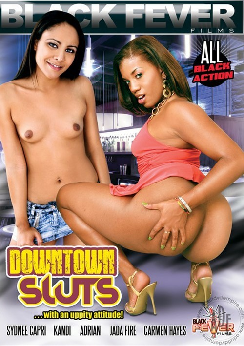 Down town adult dvds