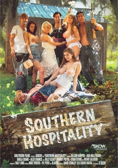 Southern Hospitality (2013)