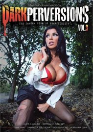 Dark Perversions Vol. 3 Porn Movie