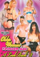 Older Women, Younger Men: A Look Back Vol. 3 Porn Movie