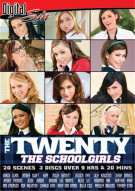 Twenty: The School Girls, The Porn Movie
