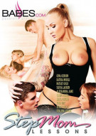 Stepmom Lessons Porn Movie
