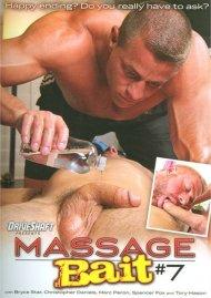 Massage Bait #7 Porn Movie