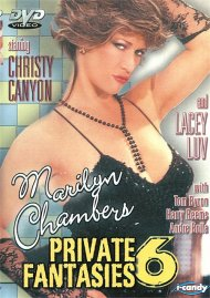 Marilyn Chambers Private Fantasies 6 Porn Movie