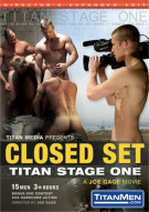 Closed Set: Titan Stage One Porn Movie