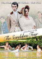 Scandalous Four, The Porn Movie