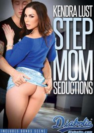 Step Mom Seductions Porn Movie