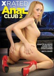 Anal Club 2 Porn Video