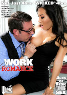 Work Romance Porn Movie