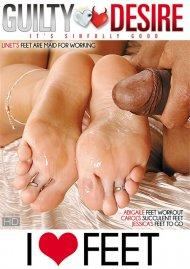 I Love Feet Porn Movie