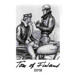 Tom of Finland 2018 Calendar Sex Toy
