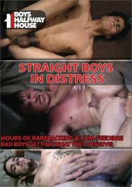 Straight Boys In Distress Porn Movie