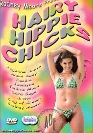 Hairy Hippie Chicks Porn Movie