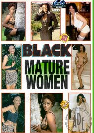 Black Mature Women Porn Movie