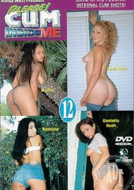 Please! Cum Inside Me 12 Porn Movie