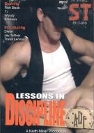 Lessons In Discipline Porn Movie