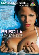 Priscila Ibiza Paradise Porn Movie