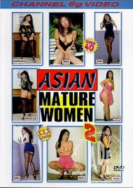 Asian Mature Women 2 Porn Movie