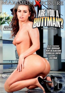 Are You A Buttman? Porn Video