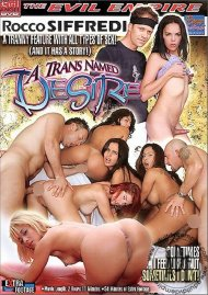 Trans Named Desire, A Porn Movie
