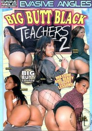 Big Butt Black Teachers 2 Porn Video