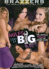 MILFS Like It Big Vol. 2 Porn Video