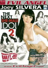 Joey Silvera's The Next She-Male Idol 2 Porn Video