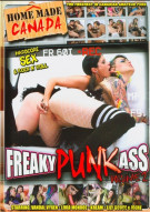 Freaky Punk Ass Vol. 2 Porn Movie