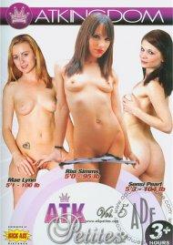ATK Petites 5 Porn Movie