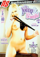 Young & The Beautiful 2, The  Porn Movie
