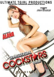 Transsexual Cockstars Vol. 5 Porn Movie