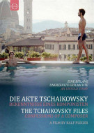Tchaikovsky Files, The: Confessions Of A Composer Porn Movie