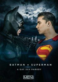 Batman v Superman: A Gay XXX Parody Porn Movie